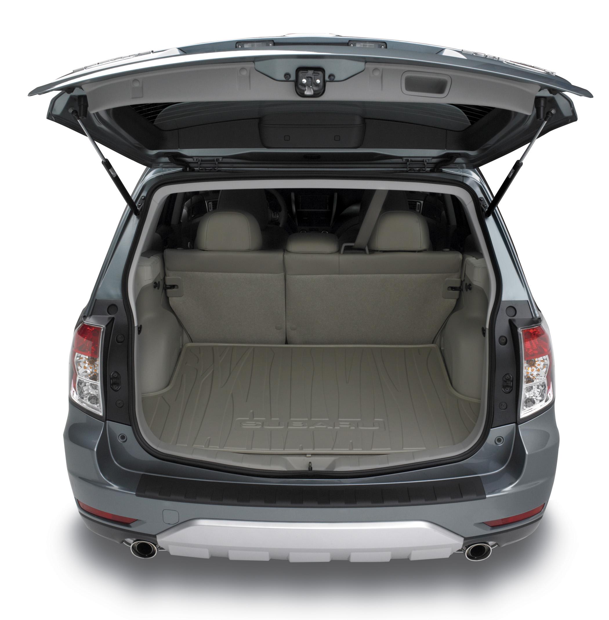 Subaru Accessories Forester Tents : Shop genuine subaru forester accessories of